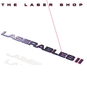 Laserables II